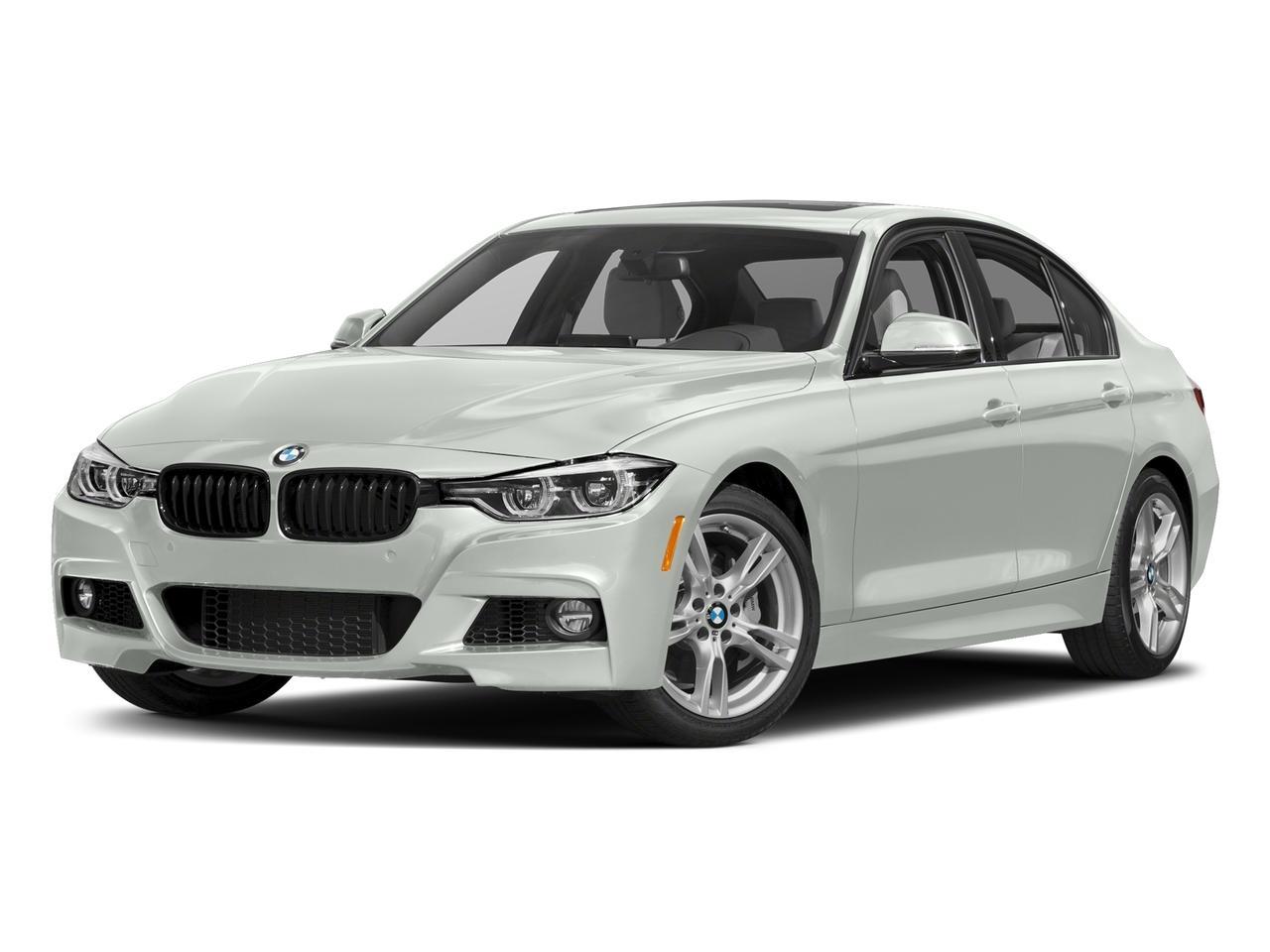 2017 BMW 340i Vehicle Photo in Pleasanton, CA 94588
