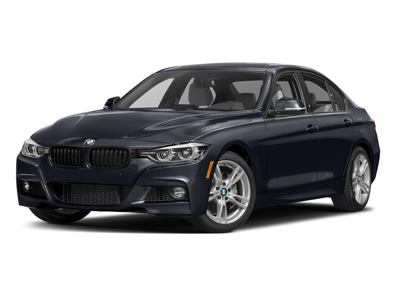 2017 BMW 340i xDrive Vehicle Photo in Charleston, SC 29407