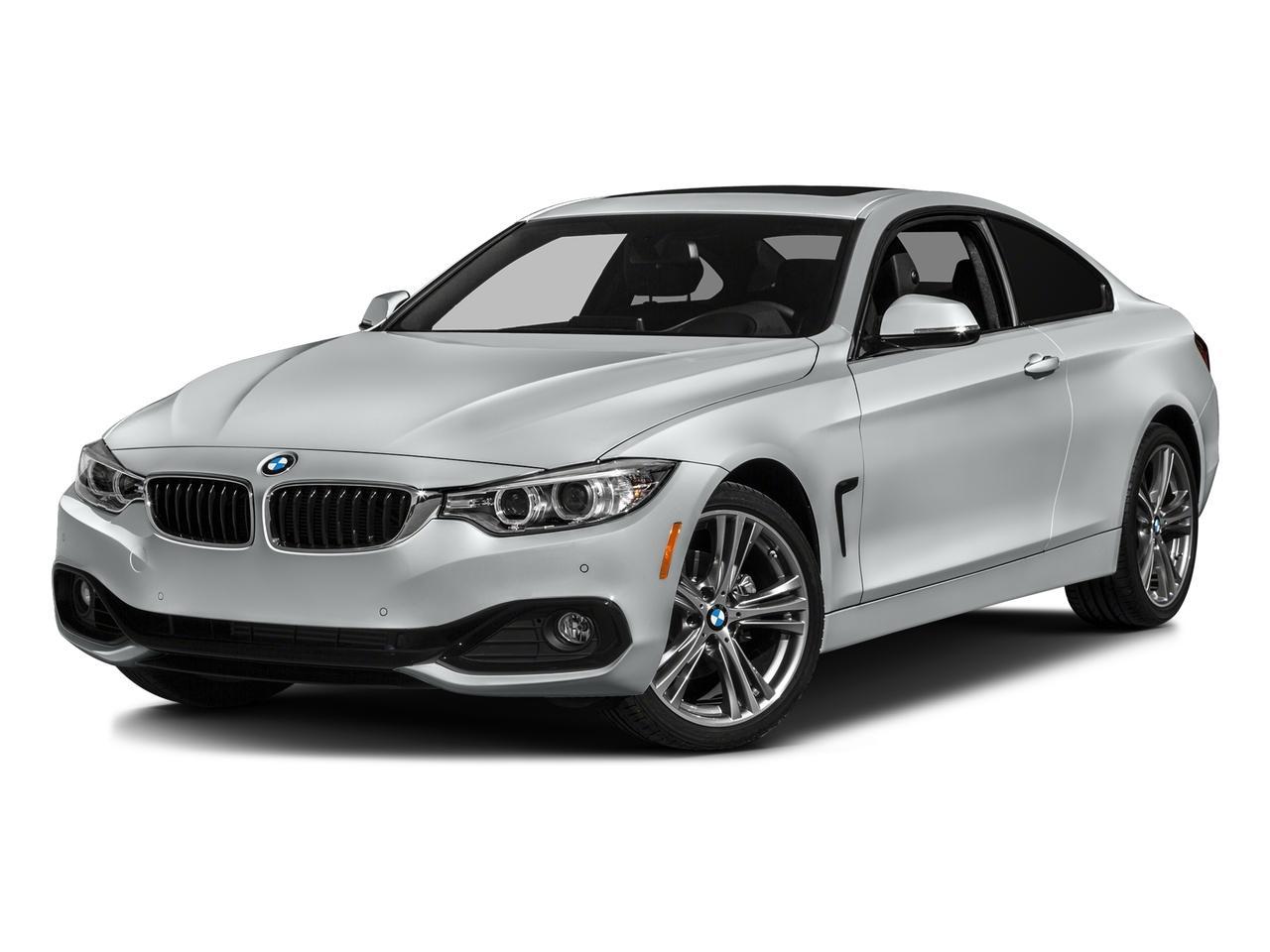 2017 BMW 430i Vehicle Photo in HOUSTON, TX 77002