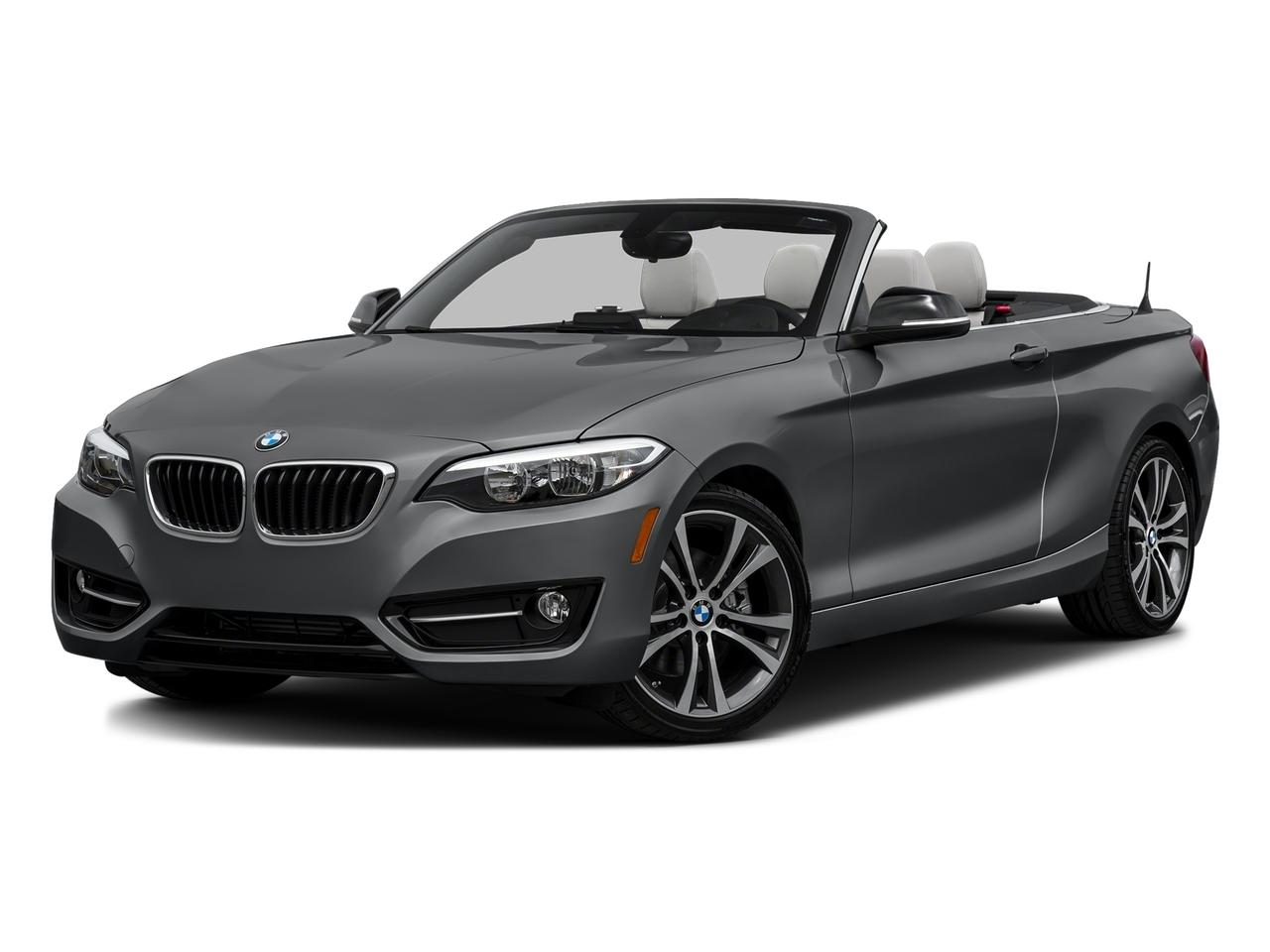 2017 BMW 230i Vehicle Photo in Pleasanton, CA 94588