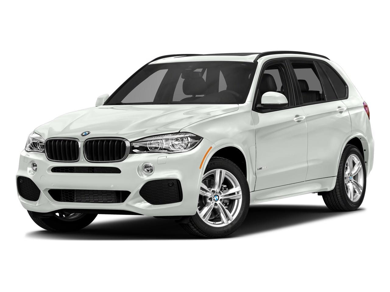 2017 BMW X5 xDrive35i Vehicle Photo in Joliet, IL 60586