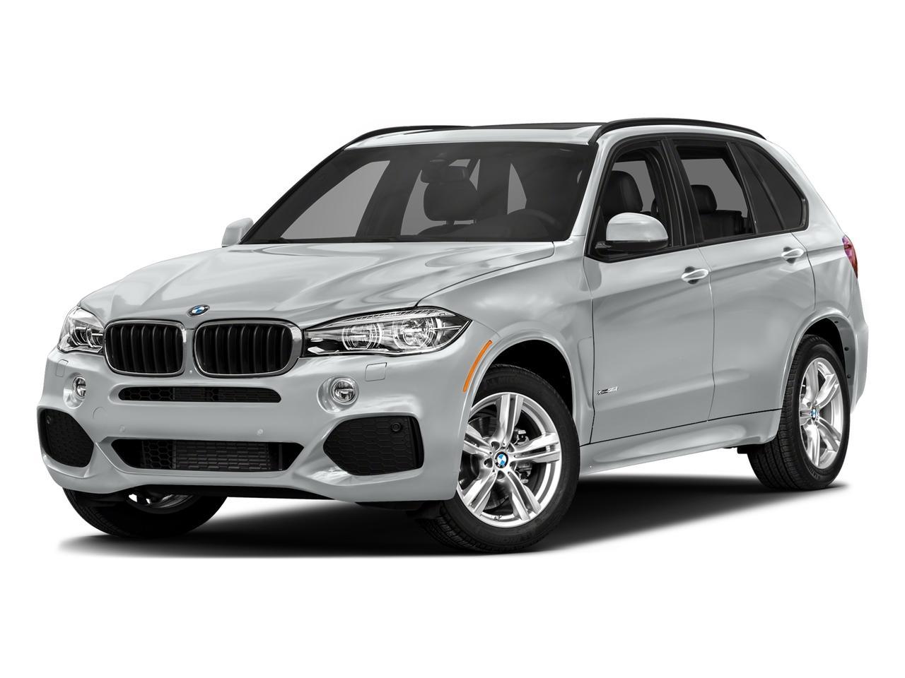 2017 BMW X5 xDrive50i Vehicle Photo in Charleston, SC 29407