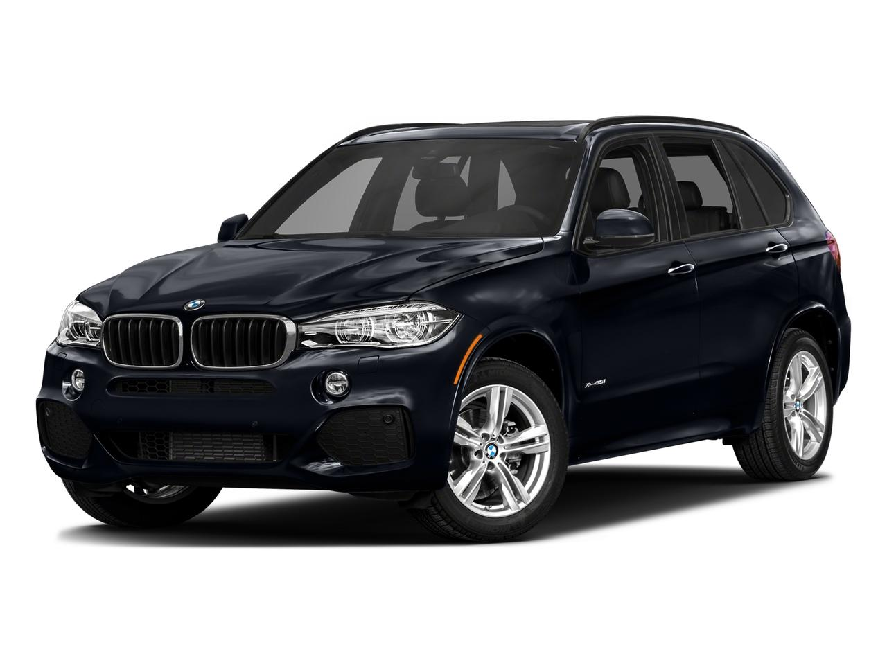 2017 BMW X5 xDrive35i Vehicle Photo in Madison, WI 53713
