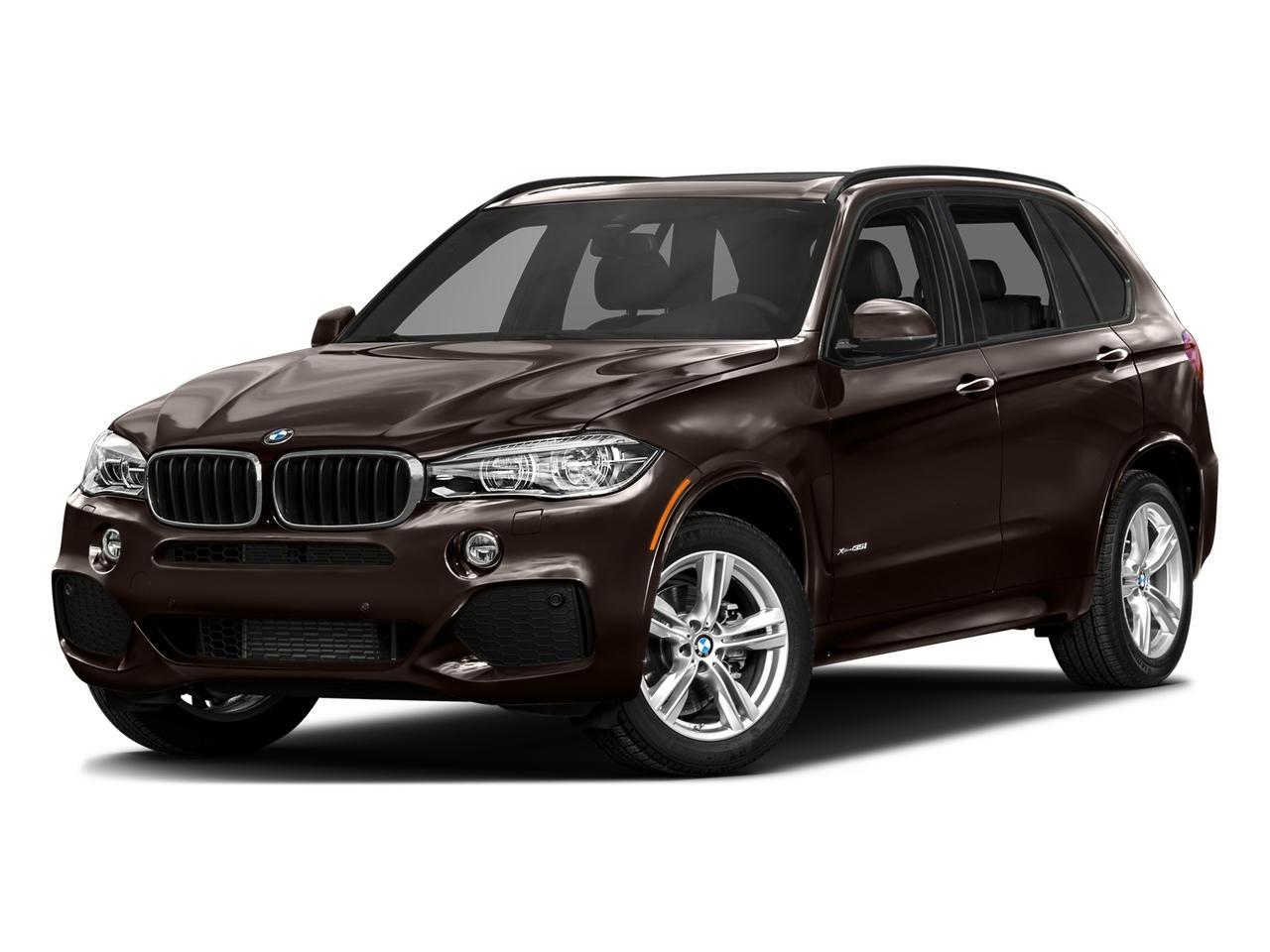 2017 BMW X5 xDrive35i Vehicle Photo in Temple, TX 76502