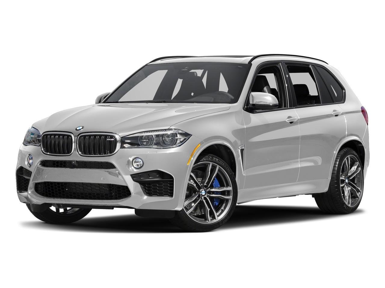 2017 BMW X5 M Vehicle Photo in Pleasanton, CA 94588