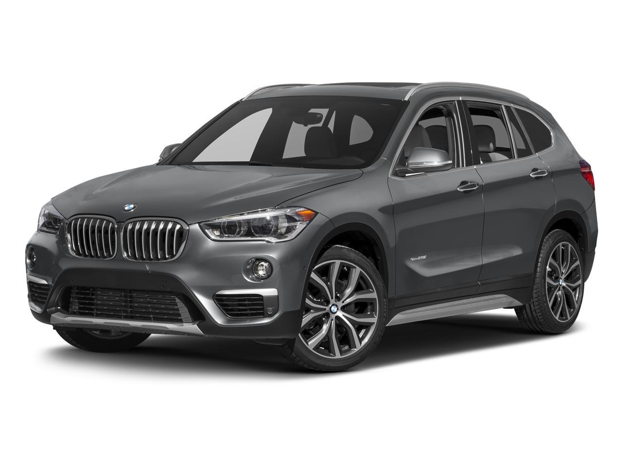 2017 BMW X1 xDrive28i Vehicle Photo in Tulsa, OK 74133