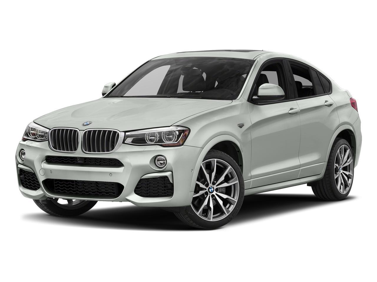 2017 BMW X4 xDrive28i Vehicle Photo in Charleston, SC 29407