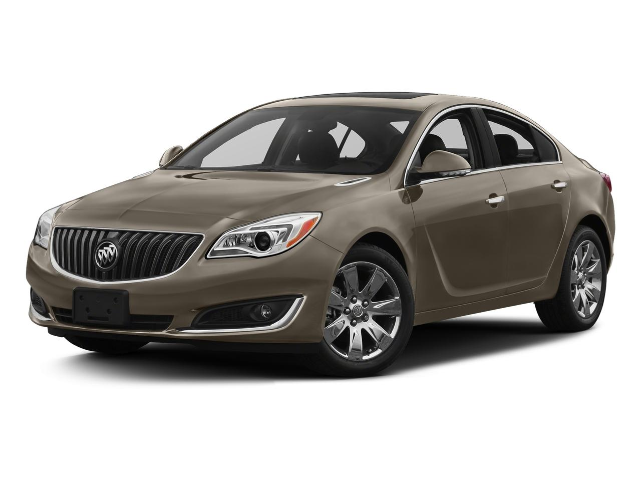2017 Buick Regal Vehicle Photo in Anaheim, CA 92806