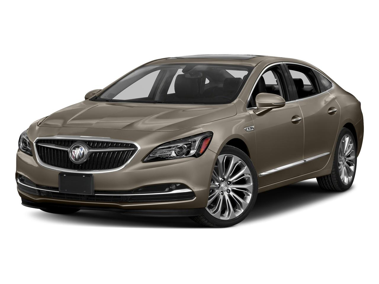 2017 Buick LaCrosse Vehicle Photo in Gulfport, MS 39503