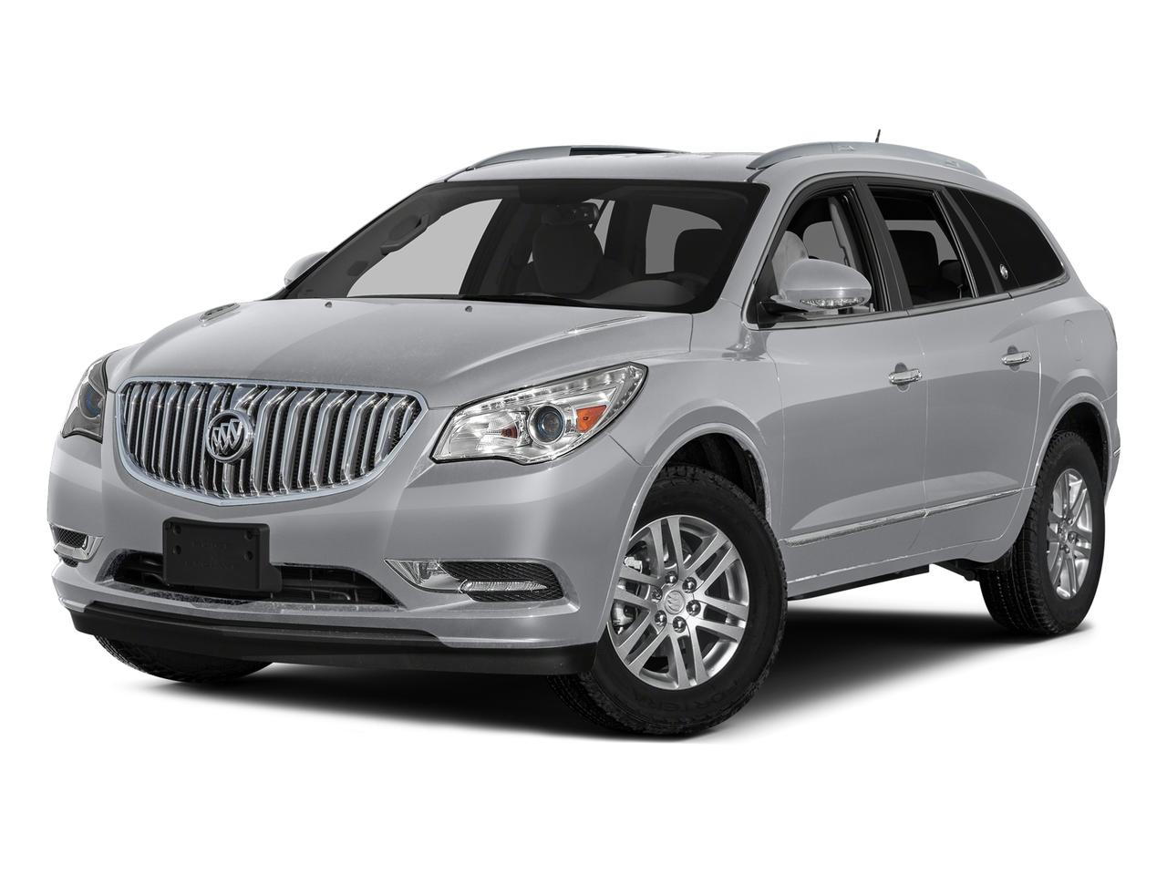 2017 Buick Enclave Vehicle Photo in Rockville, MD 20852