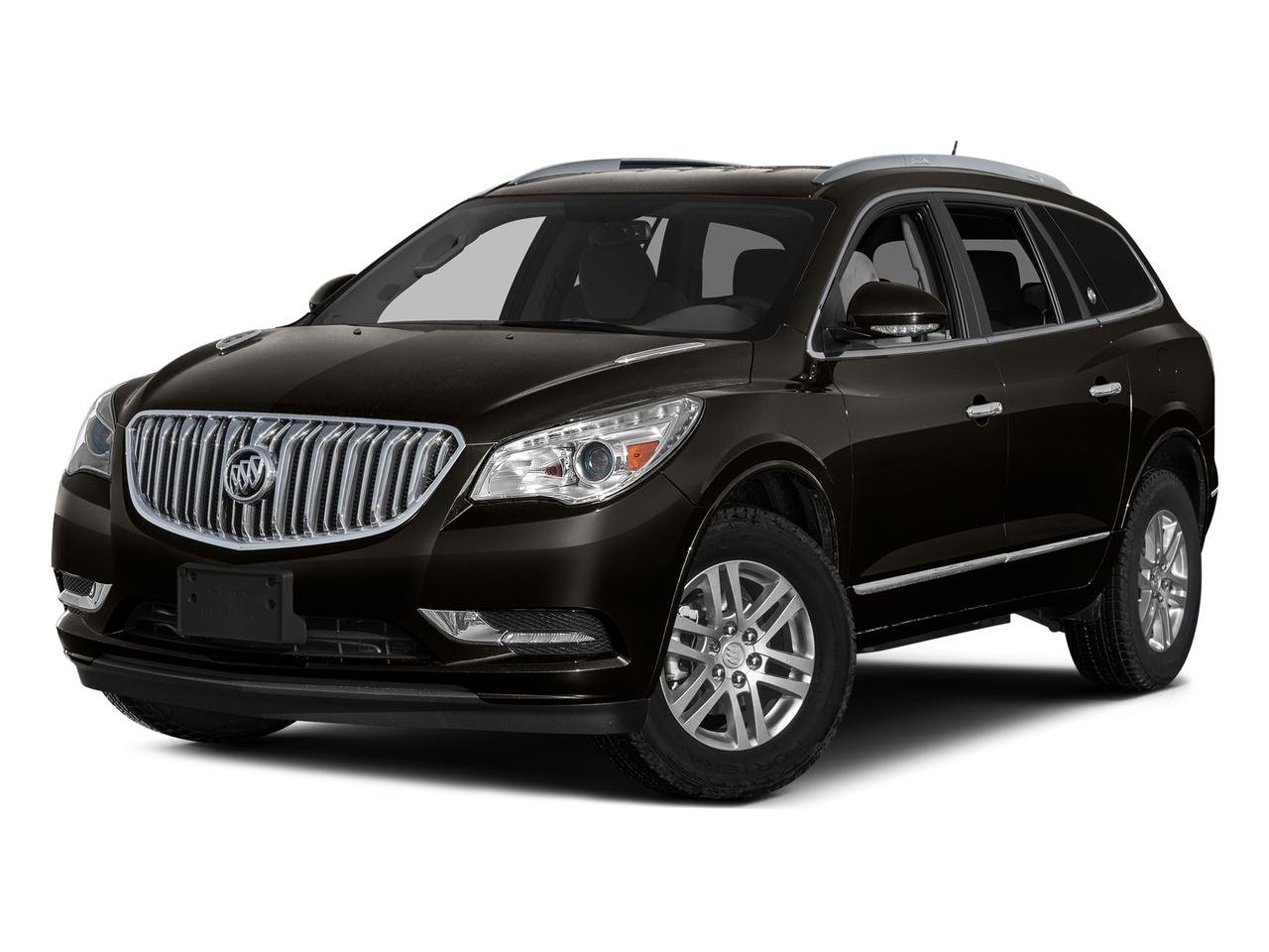 2017 Buick Enclave Vehicle Photo in Richmond, TX 77469