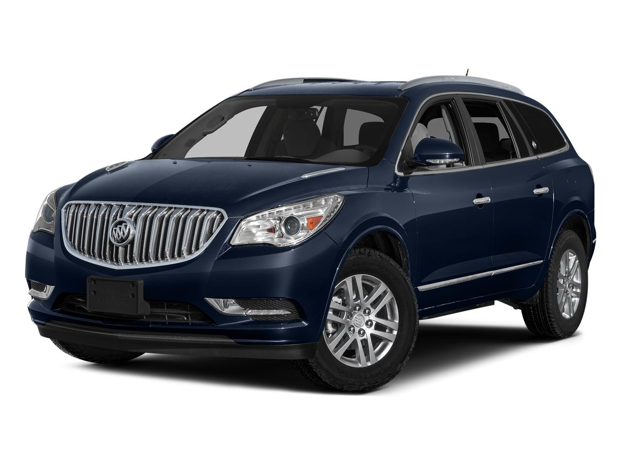 2017 Buick Enclave Vehicle Photo in Owensboro, KY 42303