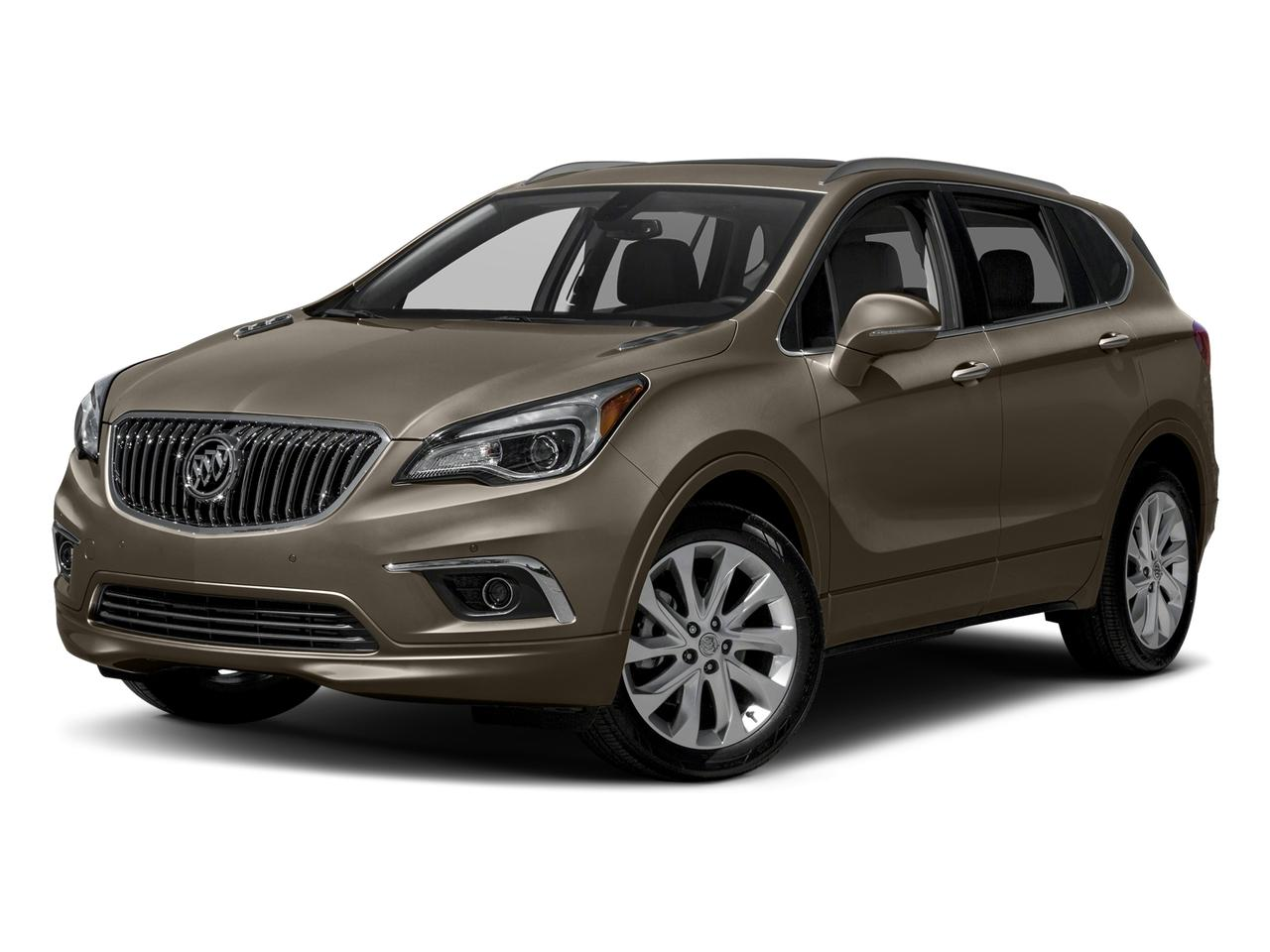 2017 Buick Envision Vehicle Photo in Owensboro, KY 42303