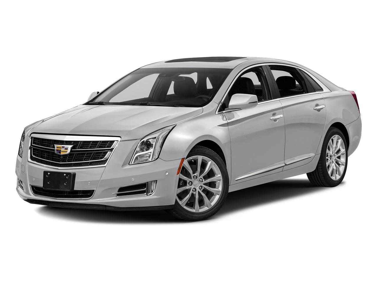 2017 Cadillac XTS Vehicle Photo in Ocala, FL 34474