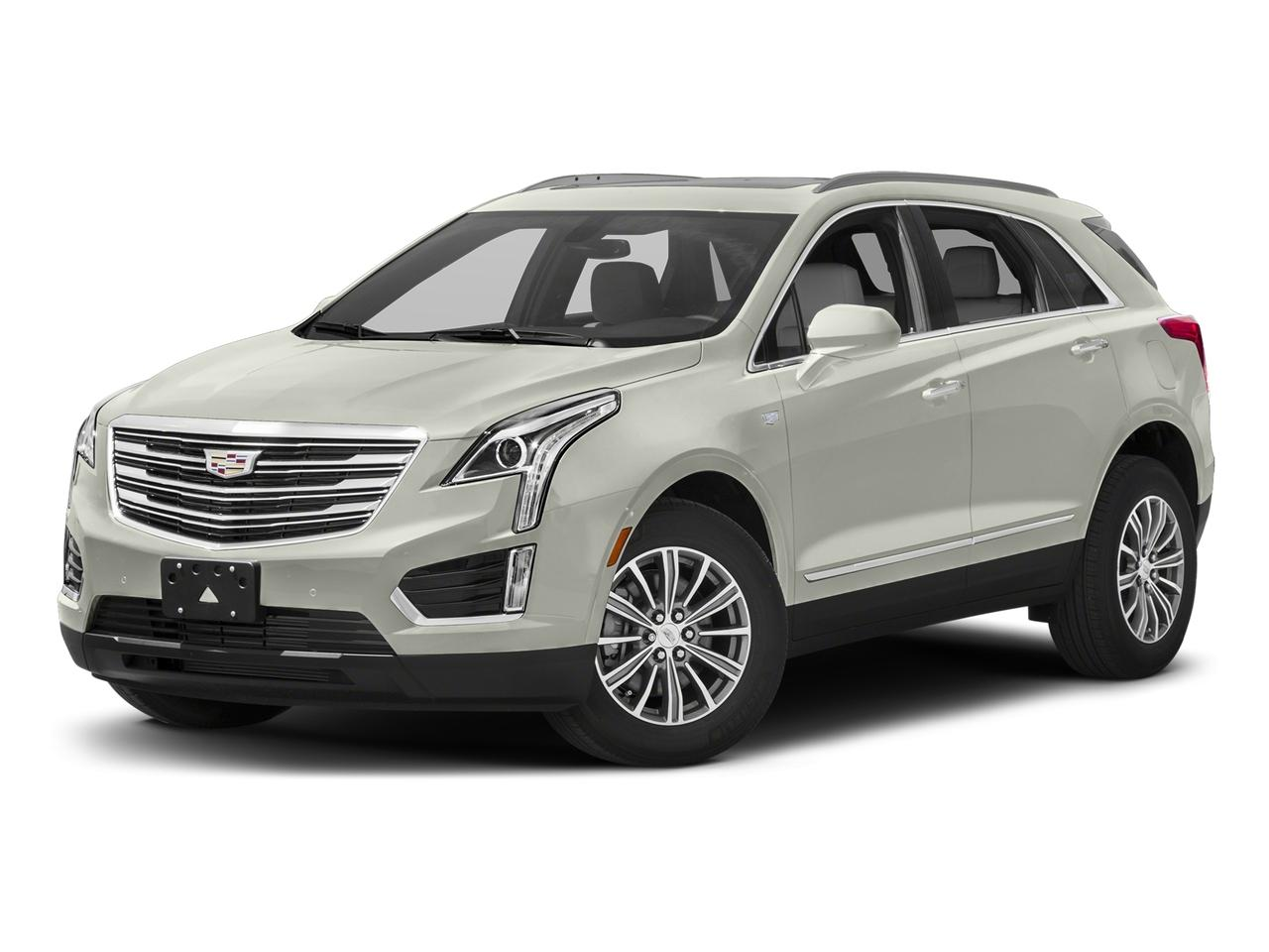 2017 Cadillac XT5 Vehicle Photo in Annapolis, MD 21401