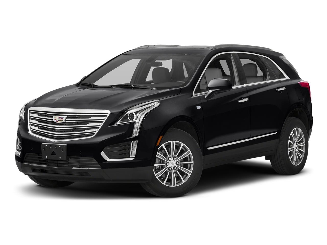 2017 Cadillac XT5 Vehicle Photo in Oklahoma City, OK 73114