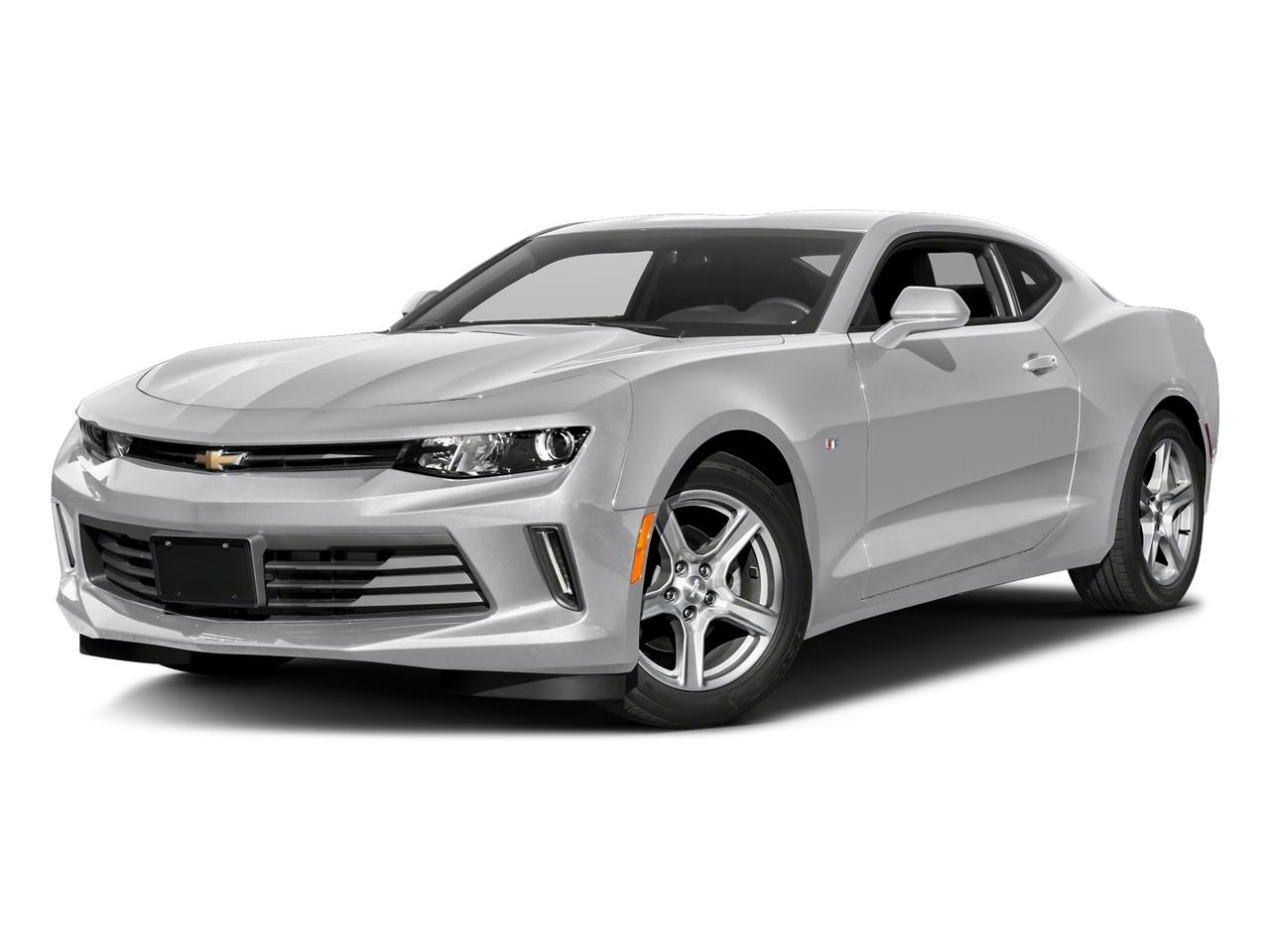 2017 Chevrolet Camaro Vehicle Photo in Lewisville, TX 75067