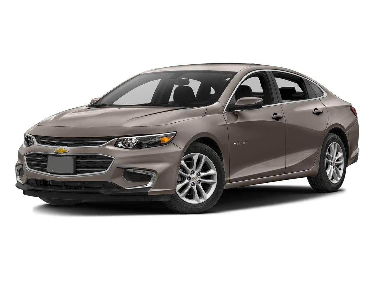 2017 Chevrolet Malibu Vehicle Photo in Owensboro, KY 42303