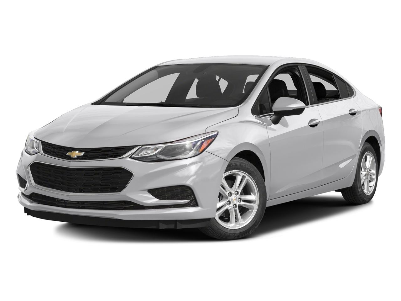 2017 Chevrolet Cruze Vehicle Photo in Westlake, OH 44145