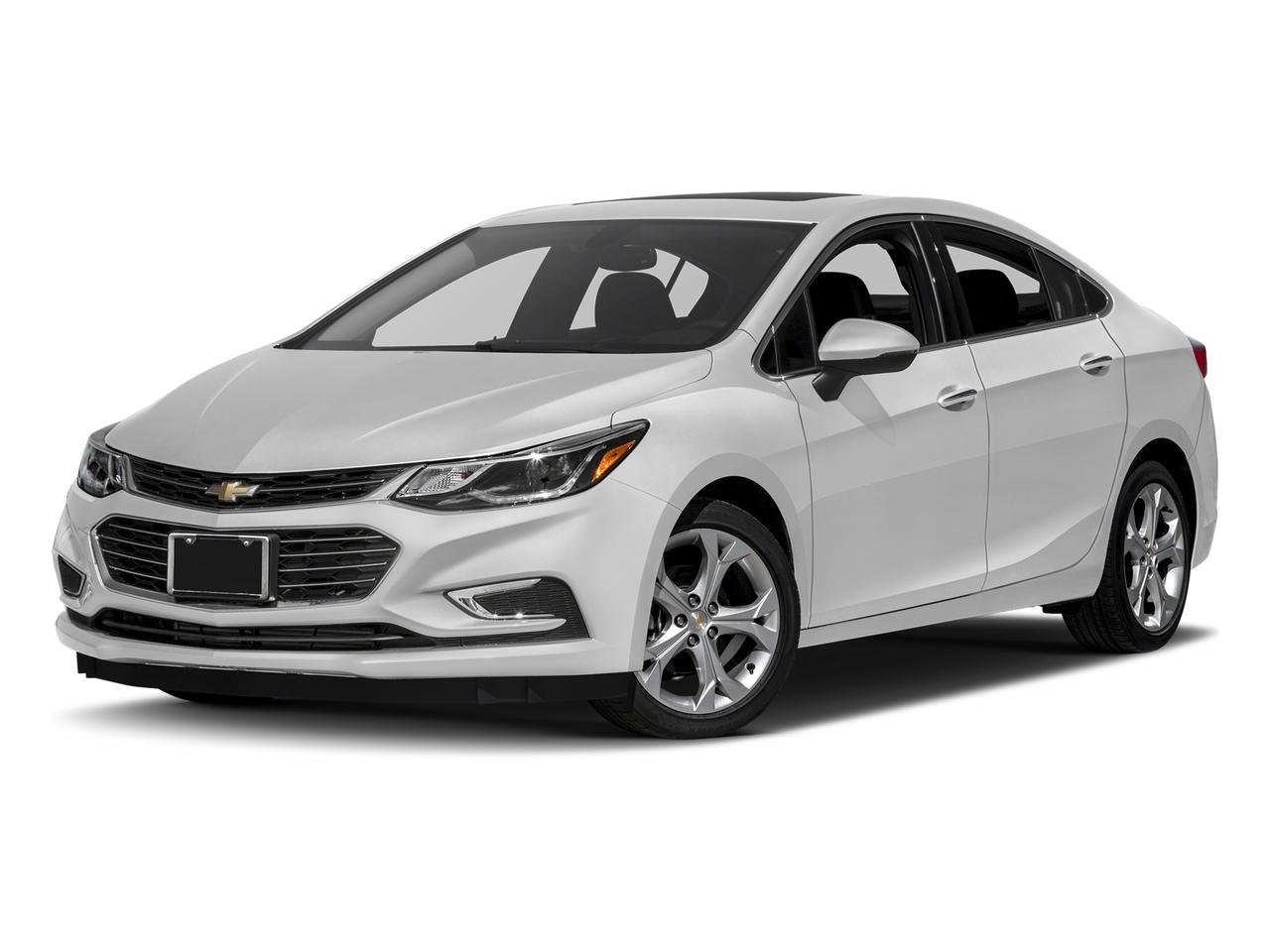 2017 Chevrolet Cruze Vehicle Photo in Easton, MD 21601