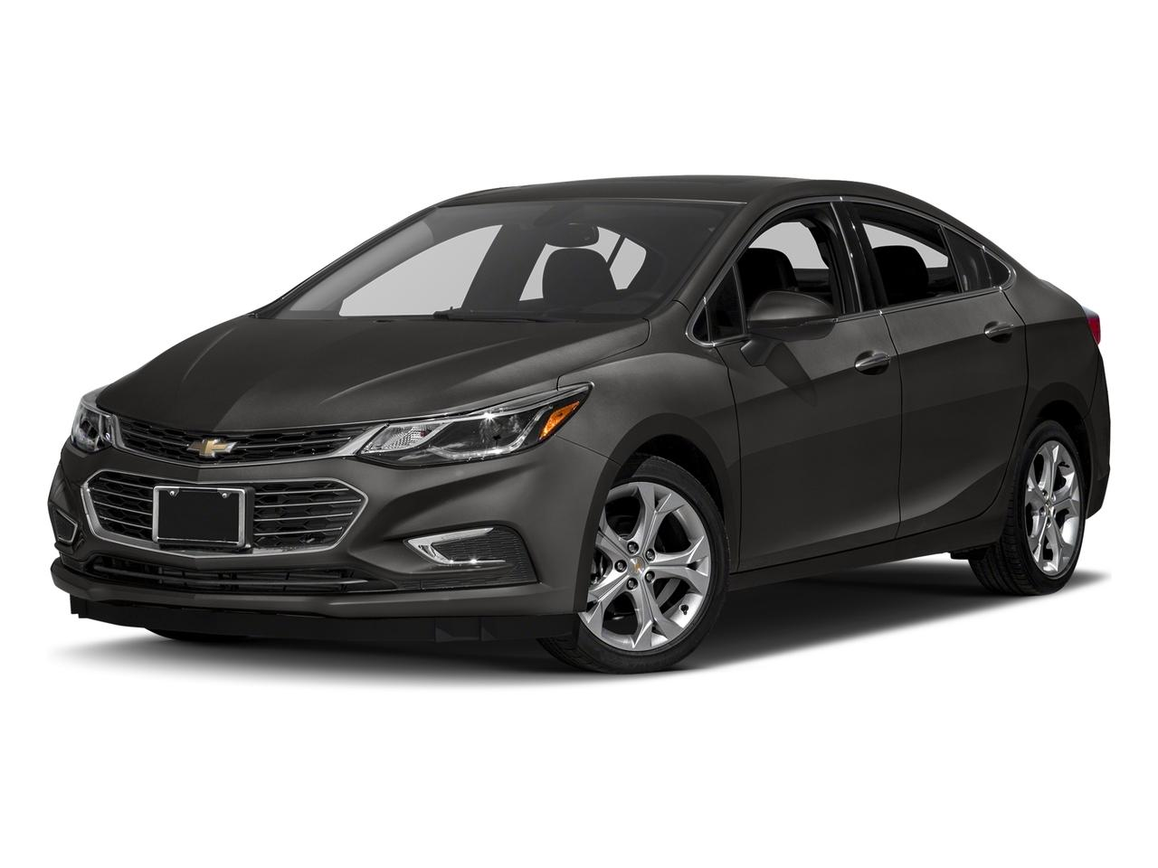 2017 Chevrolet Cruze Vehicle Photo in Oakdale, CA 95361