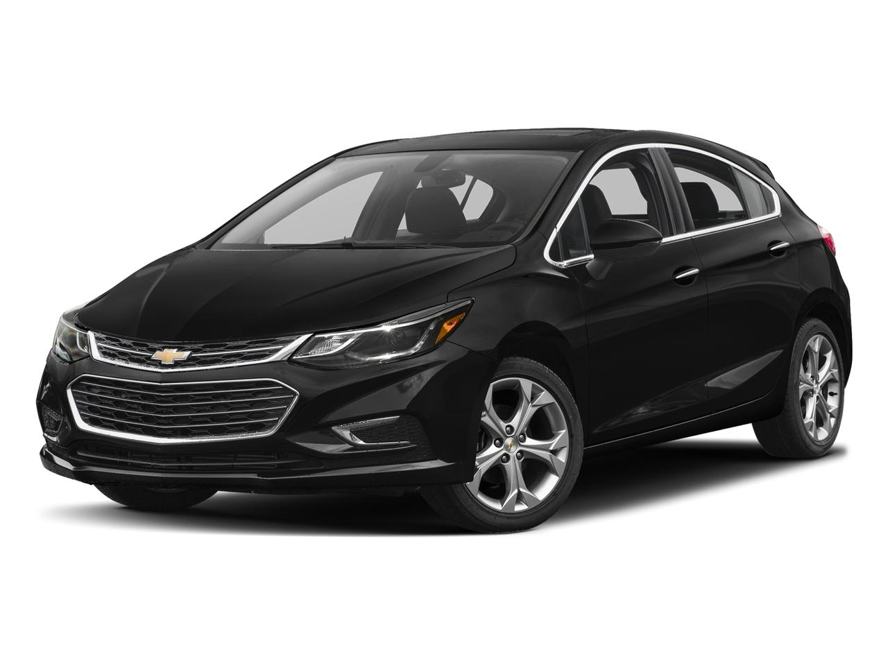 2017 Chevrolet Cruze Vehicle Photo in Rockville, MD 20852