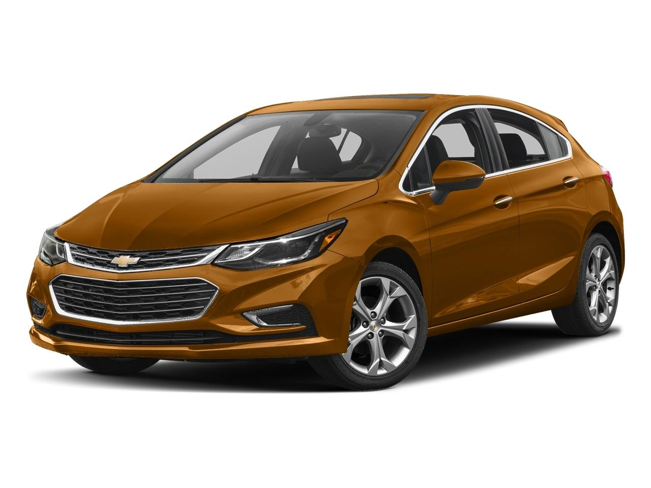 2017 Chevrolet Cruze Vehicle Photo in Hardwick, VT 05843