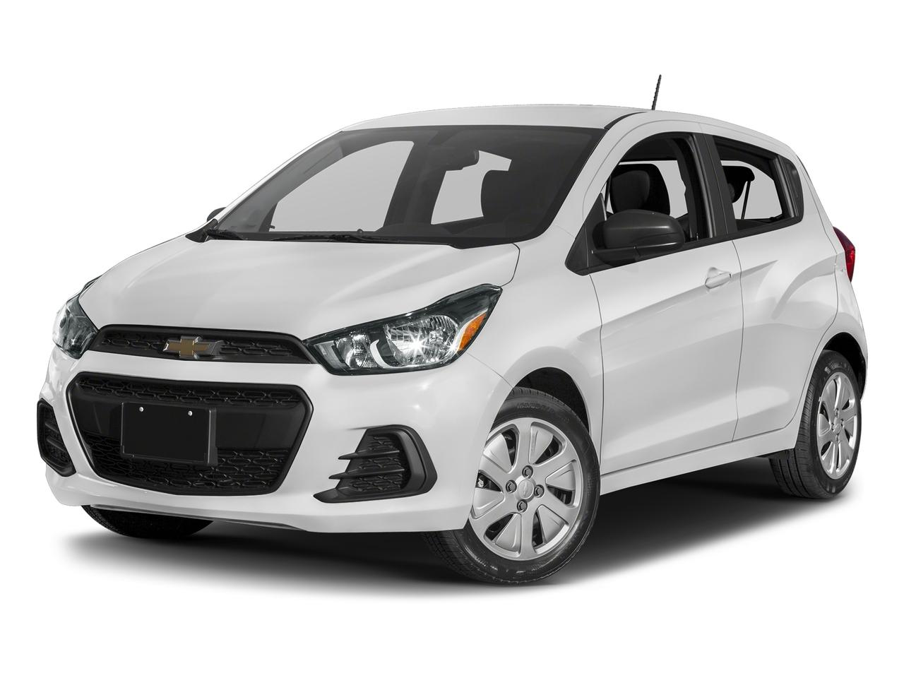 2017 Chevrolet Spark Vehicle Photo in Peoria, IL 61615