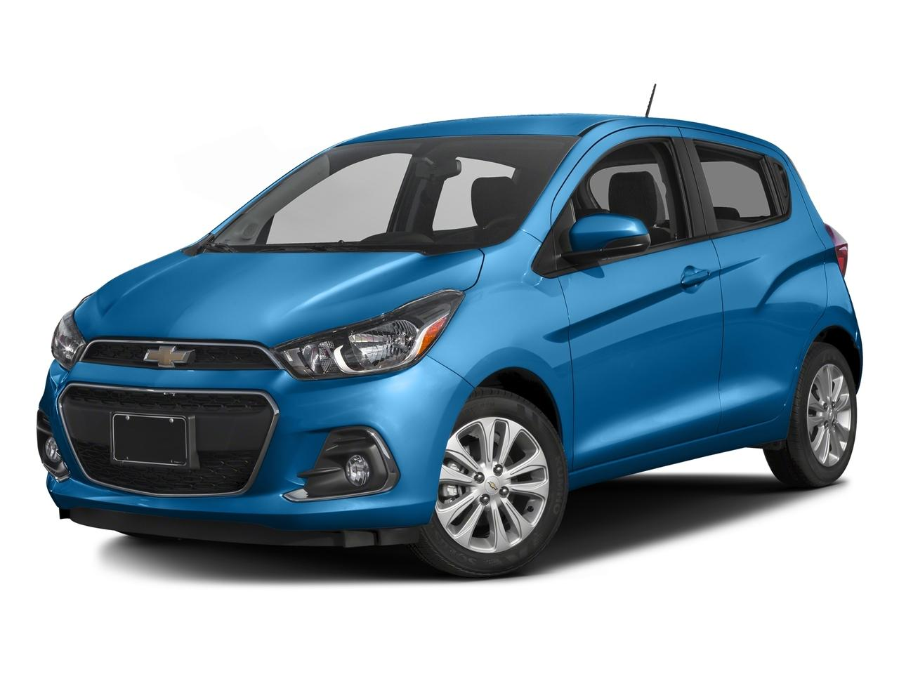 2017 Chevrolet Spark Vehicle Photo in Louisville, KY 40202