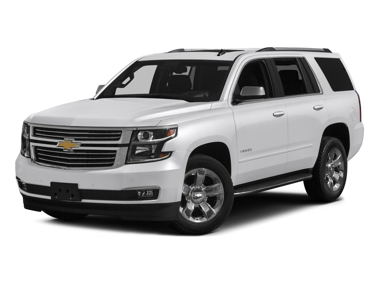 2017 Chevrolet Tahoe Vehicle Photo in Tulsa, OK 74133
