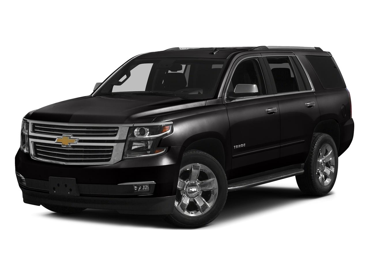 2017 Chevrolet Tahoe Vehicle Photo in Cape May Court House, NJ 08210