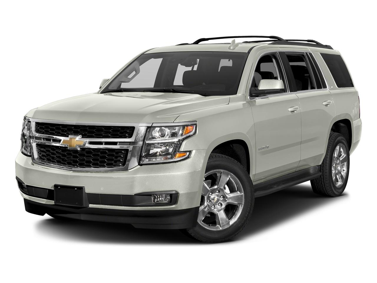 2017 Chevrolet Tahoe Vehicle Photo in Baton Rouge, LA 70806