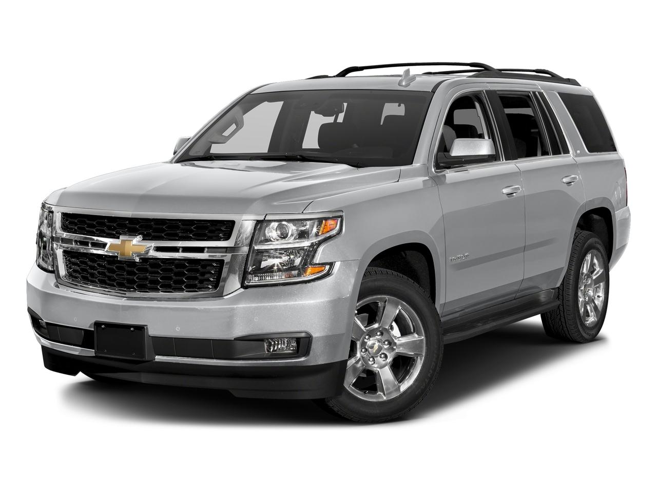 2017 Chevrolet Tahoe Vehicle Photo in Joliet, IL 60586