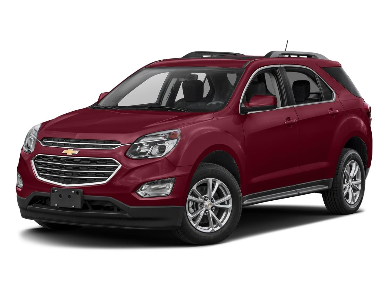 2017 Chevrolet Equinox Vehicle Photo in Plainfield, IL 60586
