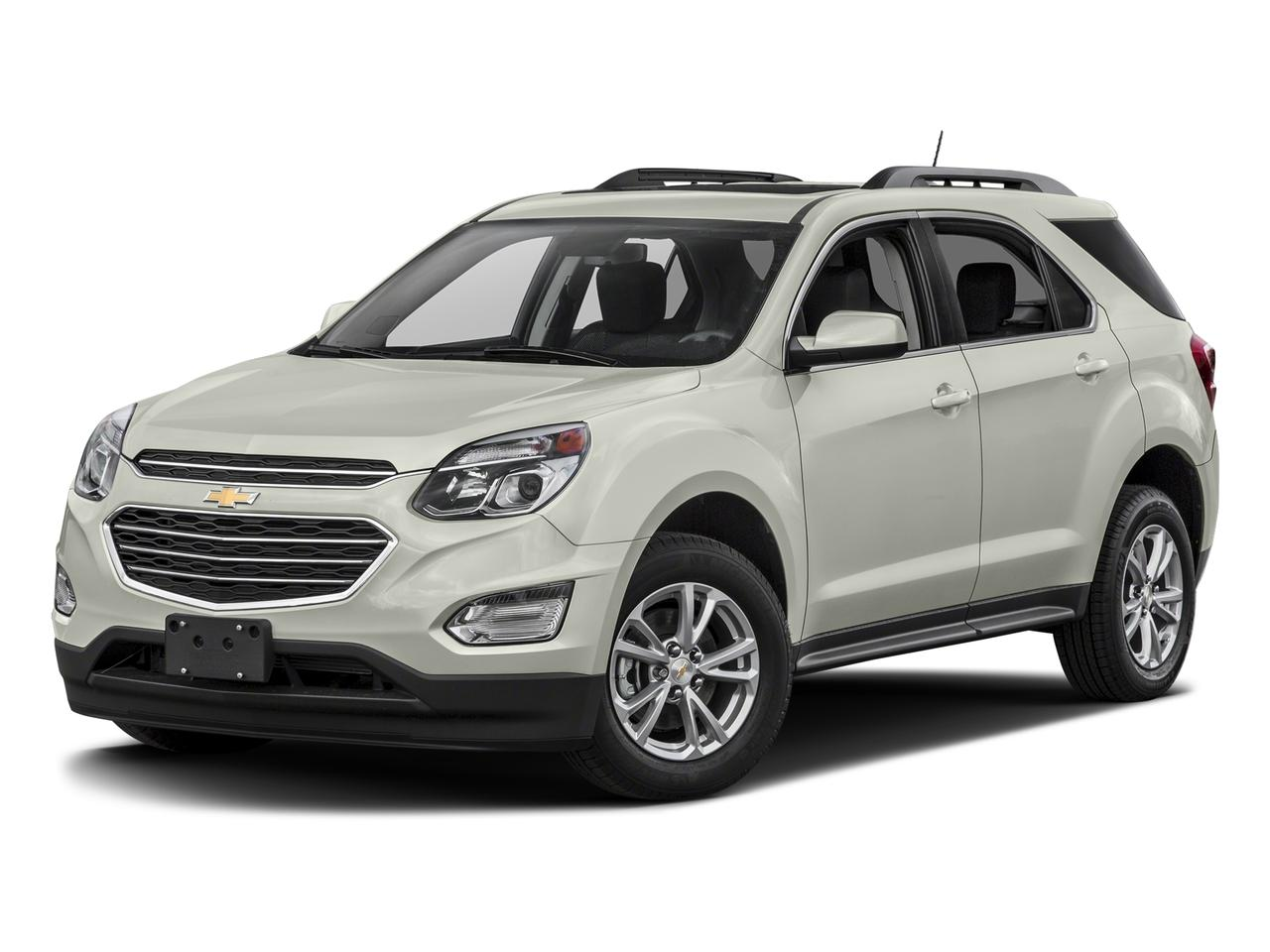 2017 Chevrolet Equinox Vehicle Photo in Anchorage, AK 99515