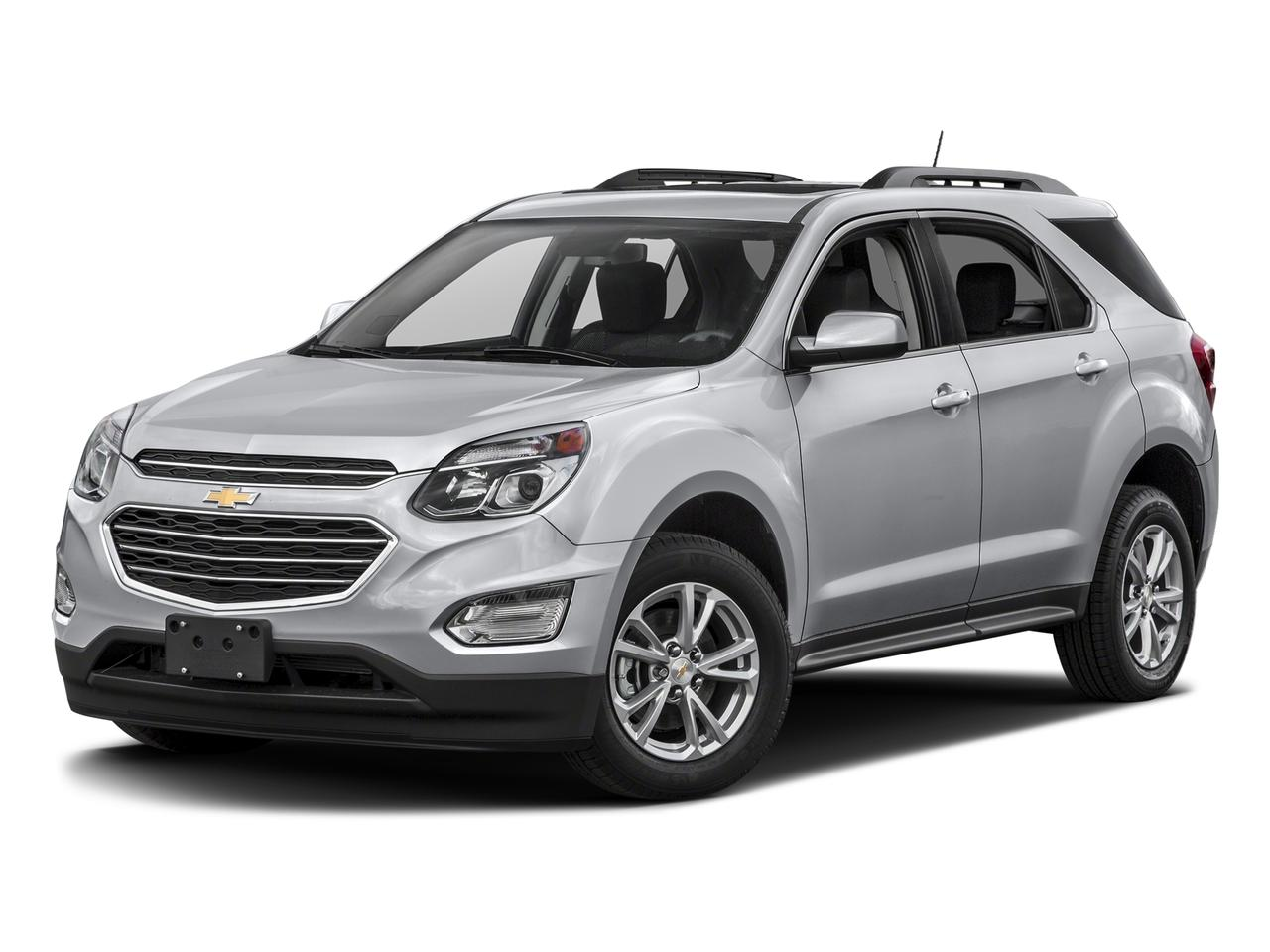 2017 Chevrolet Equinox Vehicle Photo in South Portland, ME 04106