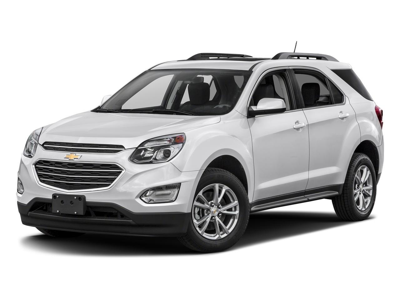 2017 Chevrolet Equinox Vehicle Photo in Helena, MT 59601