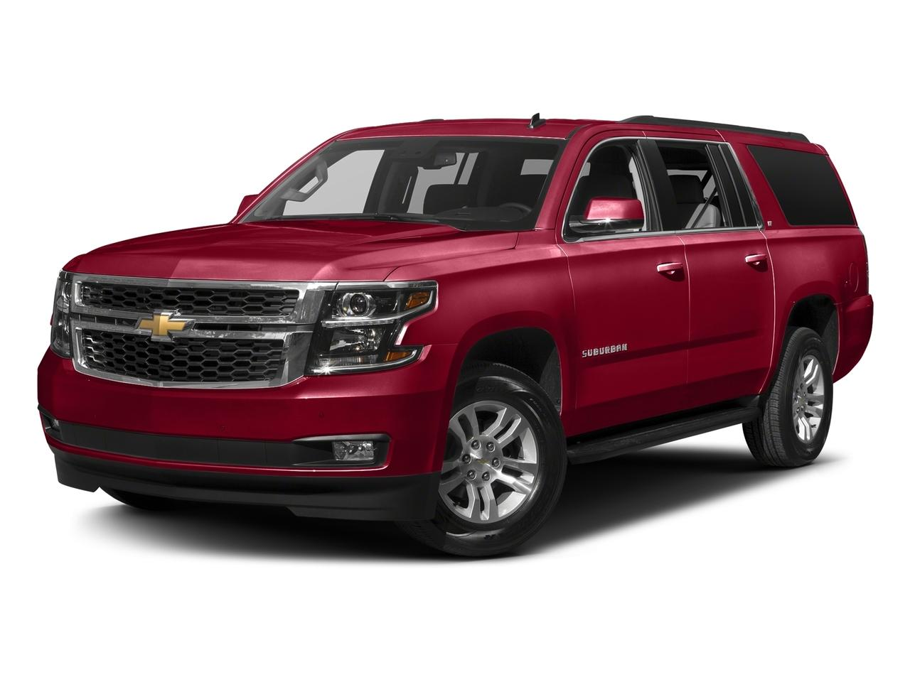 2017 Chevrolet Suburban Vehicle Photo in Owensboro, KY 42303
