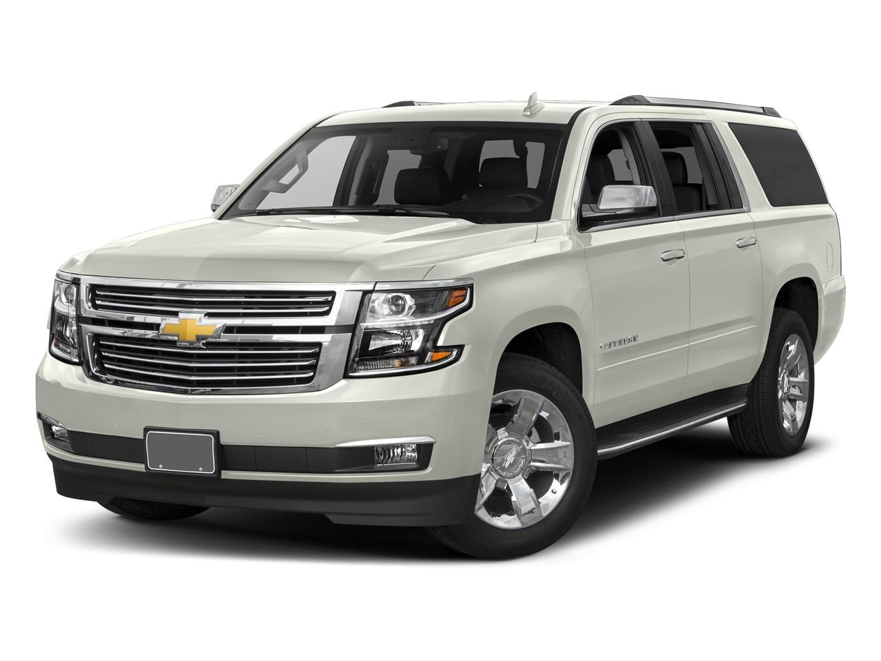 2017 Chevrolet Suburban Vehicle Photo in State College, PA 16801