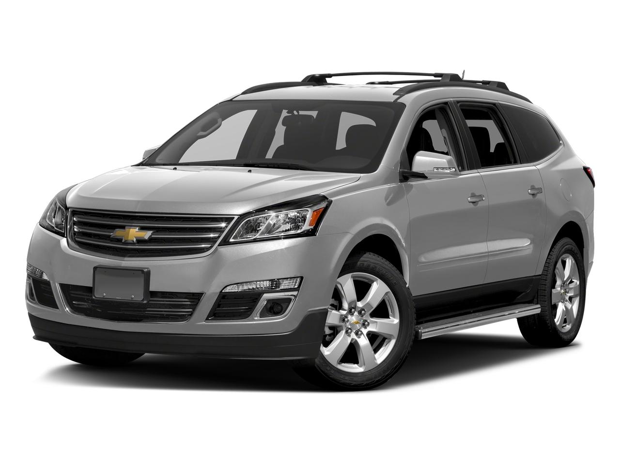 2017 Chevrolet Traverse Vehicle Photo in Killeen, TX 76541