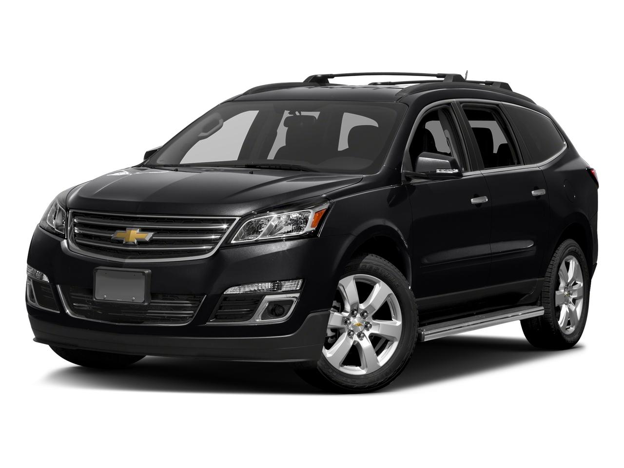 2017 Chevrolet Traverse Vehicle Photo in Rockville, MD 20852