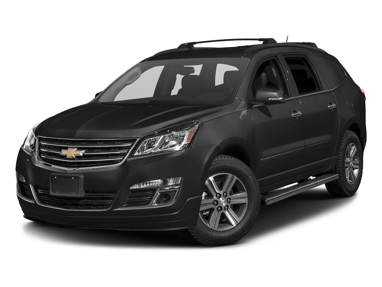 2017 Chevrolet Traverse Vehicle Photo in Pittsburgh, PA 15226