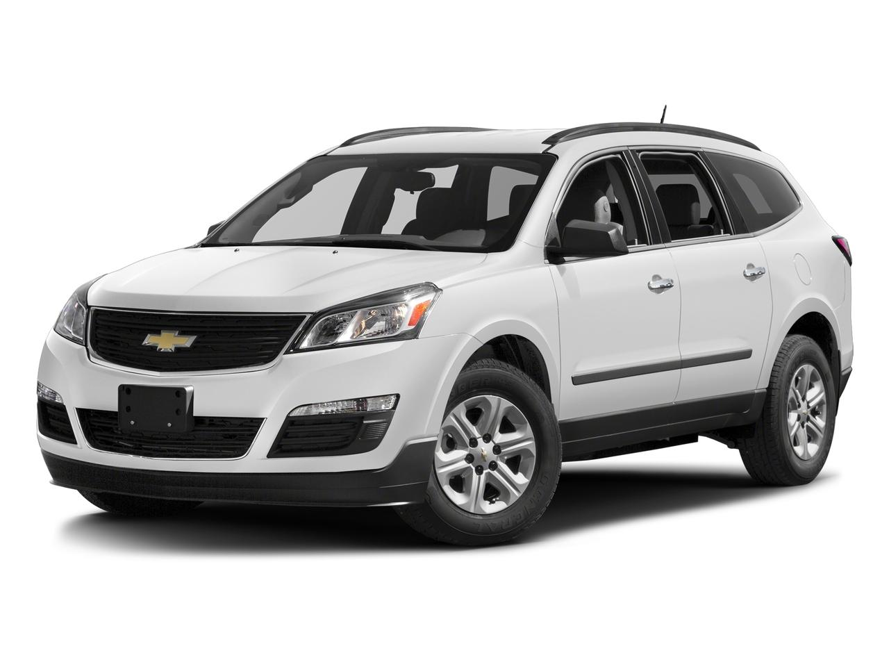 2017 Chevrolet Traverse Vehicle Photo in Baton Rouge, LA 70806