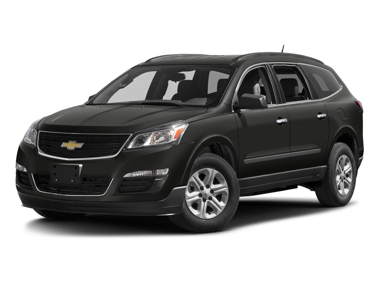 2017 Chevrolet Traverse Vehicle Photo in Westlake, OH 44145