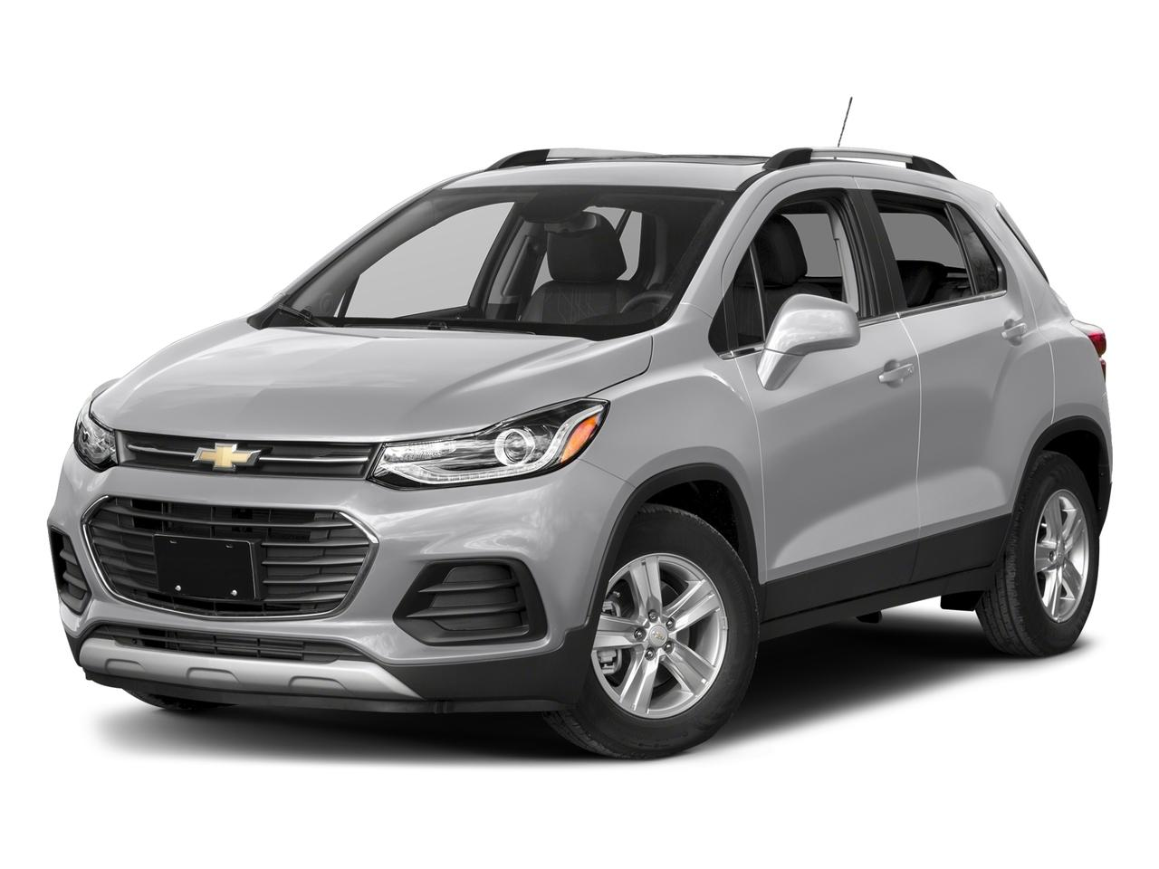 2017 Chevrolet Trax Vehicle Photo in Annapolis, MD 21401