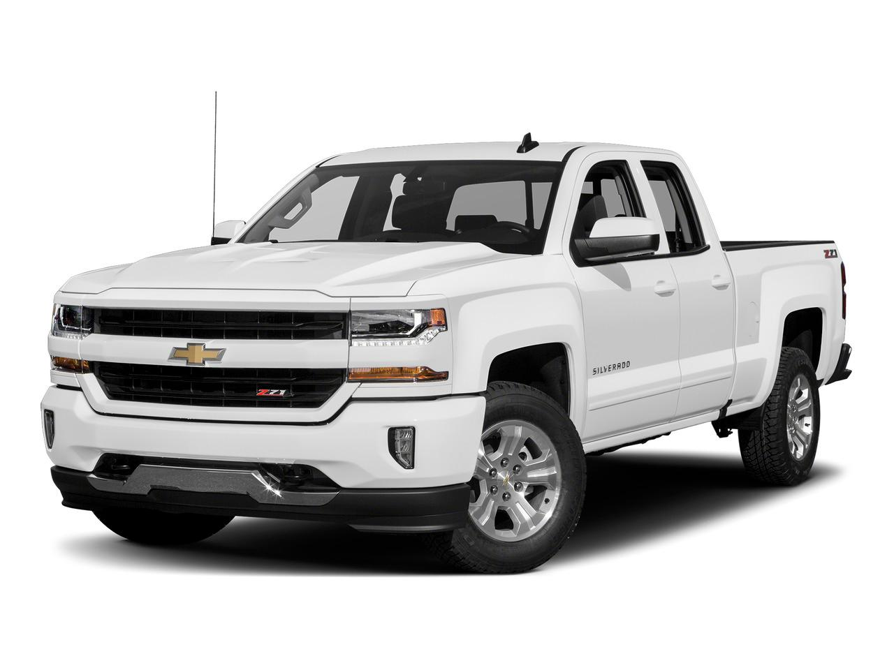 2017 Chevrolet Silverado 1500 Vehicle Photo in Gardner, MA 01440
