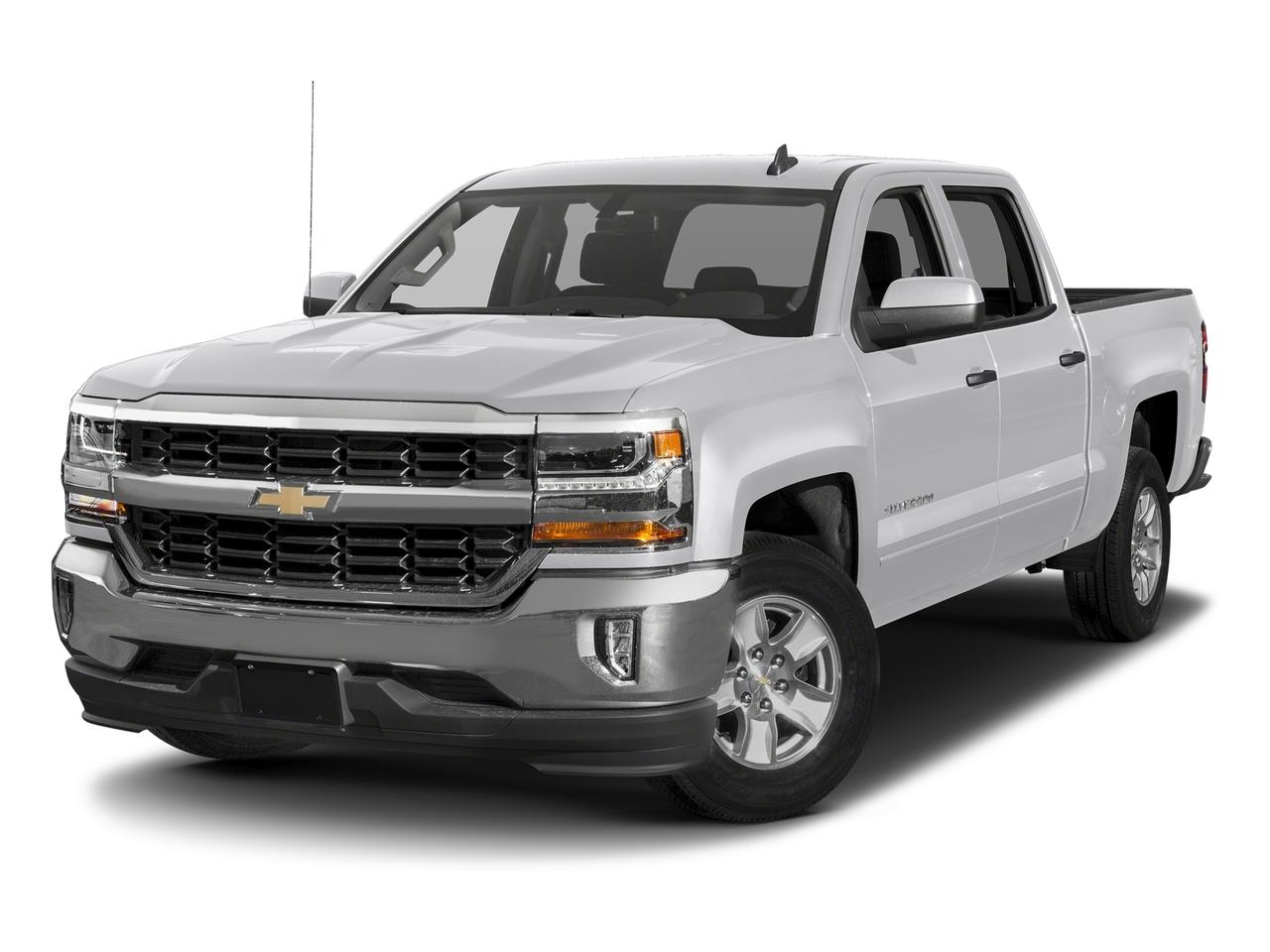 2017 Chevrolet Silverado 1500 Vehicle Photo in Redwood Falls, MN 56283