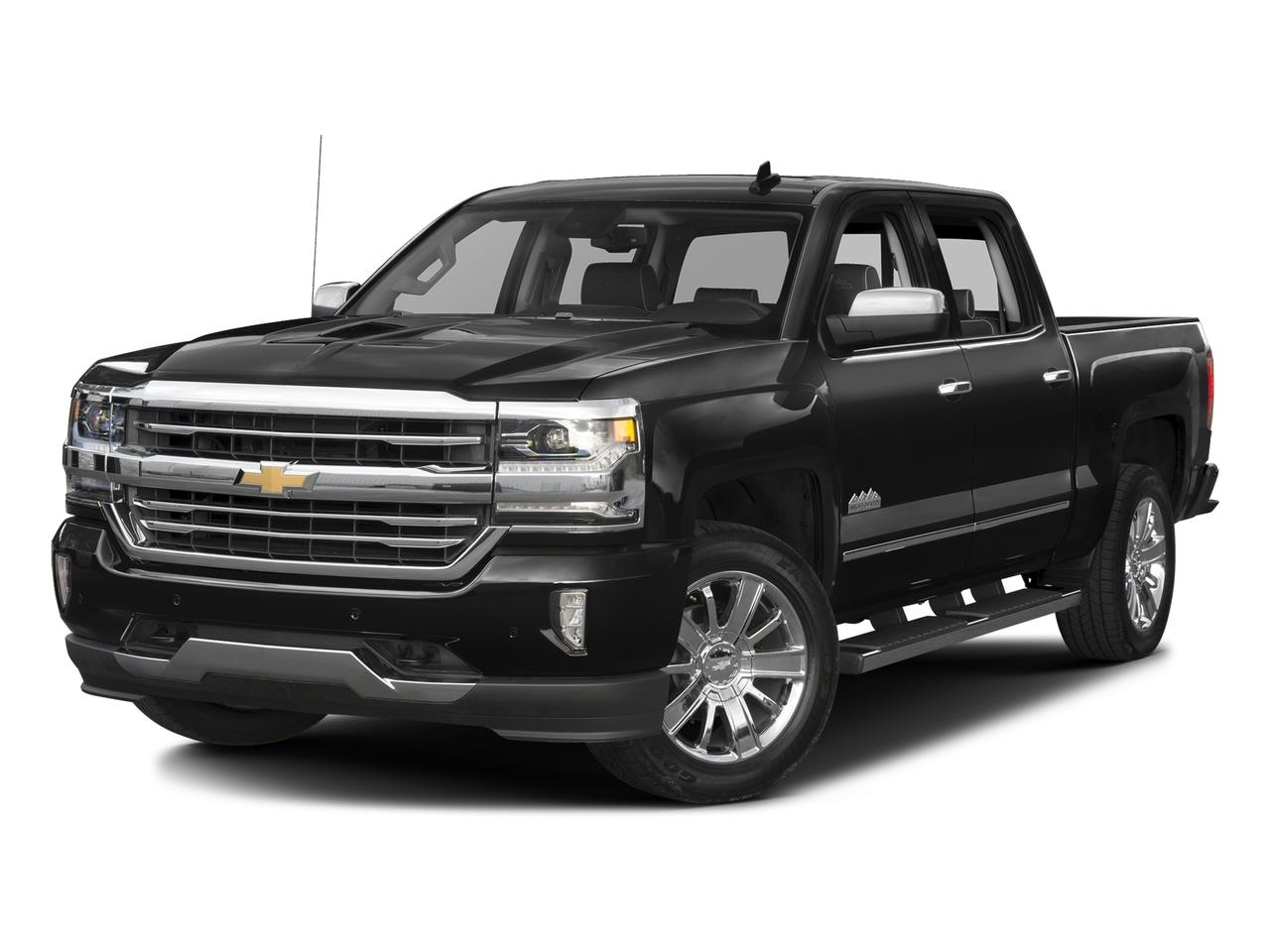 2017 Chevrolet Silverado 1500 Vehicle Photo in Souderton, PA 18964-1038