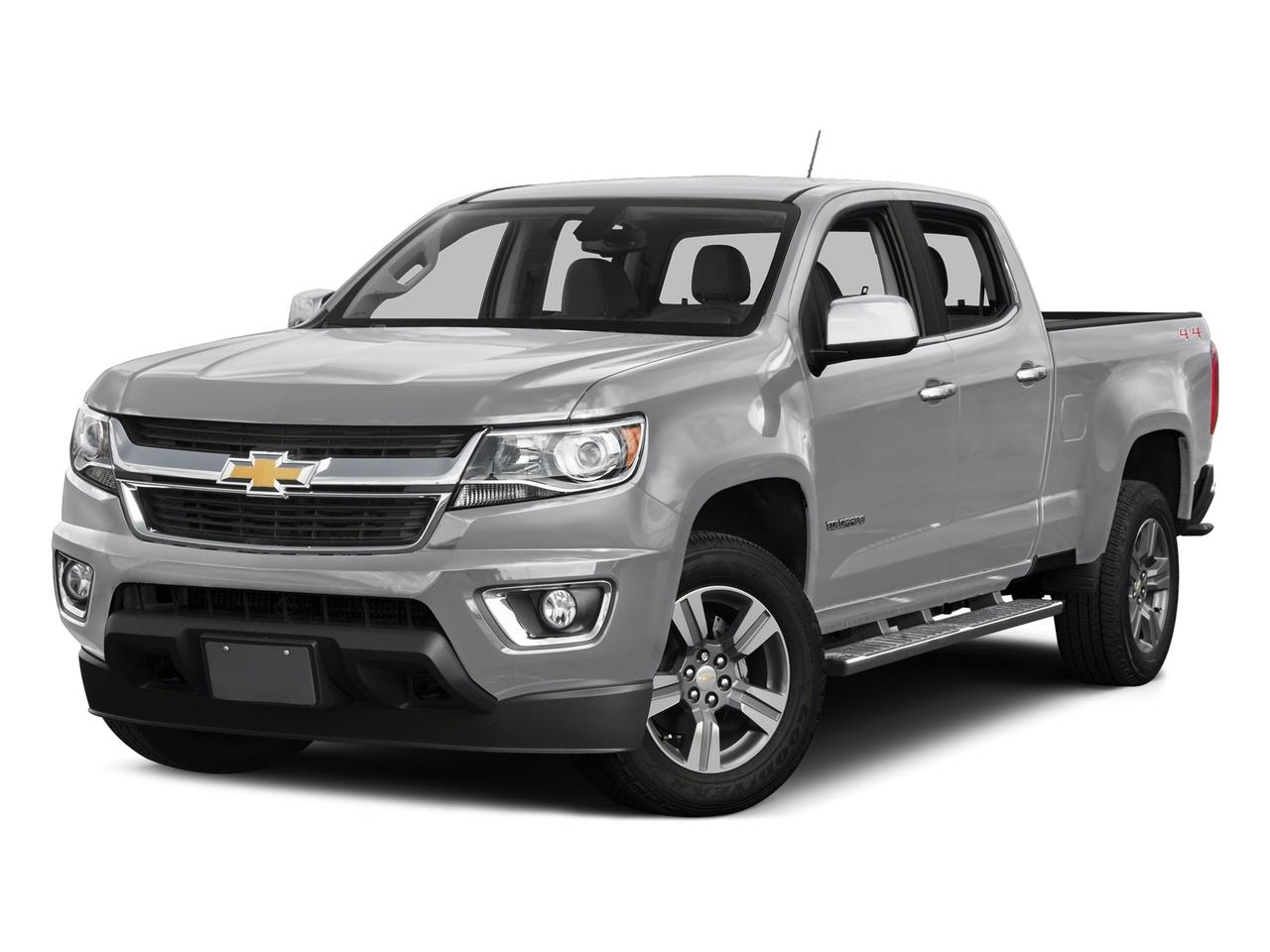 2017 Chevrolet Colorado Vehicle Photo in Anaheim, CA 92806