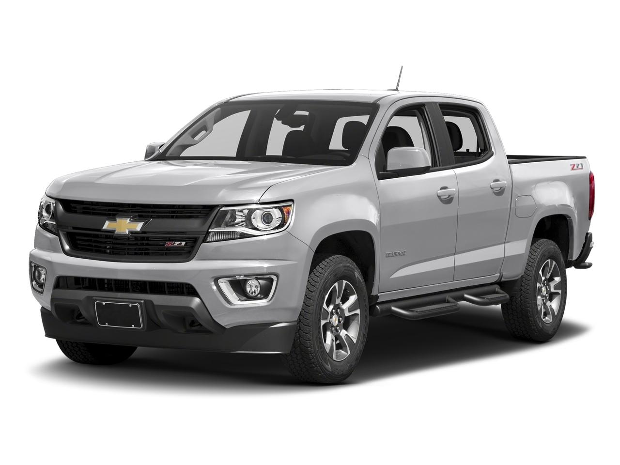 2017 Chevrolet Colorado Vehicle Photo in Souderton, PA 18964-1038